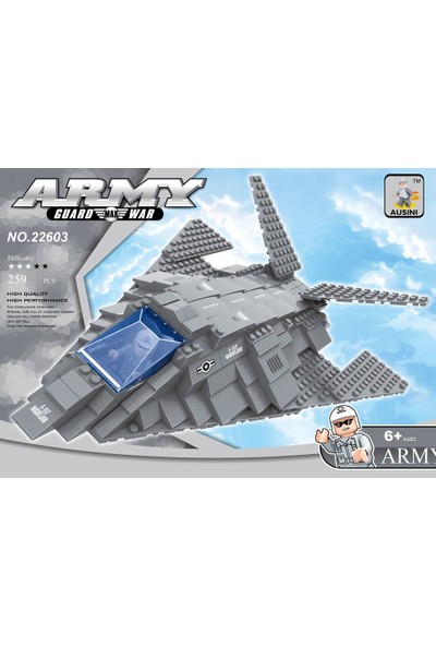 Ausini Army Set 22603