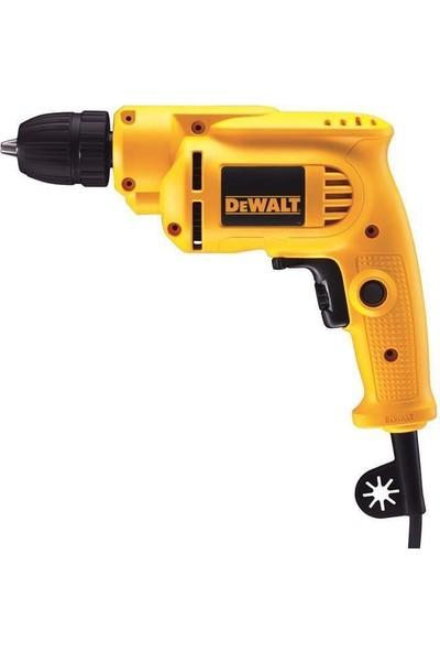 Dewalt DWD014S Profesyonel Darbesiz Matkap 550W 10 mm