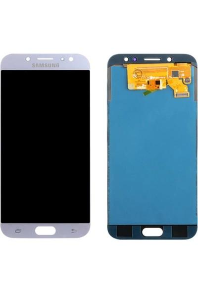 Milat Samsung Galaxy J7 Pro J730 2017 LCD Ekran ve Dokunmatik Revize