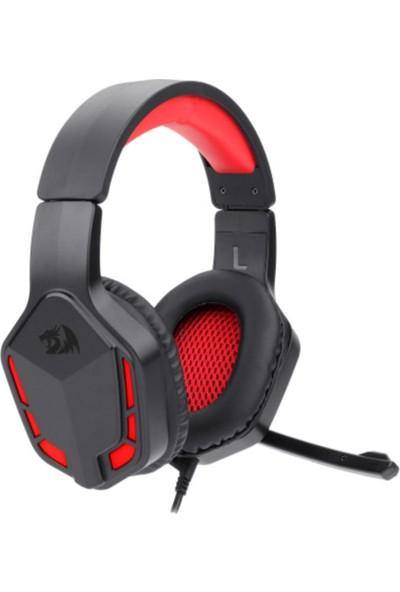 Redragon H220 Themıs Kablolu Gürültü Önleyici Mikrofonlu Kulak Üstü Kulaklık