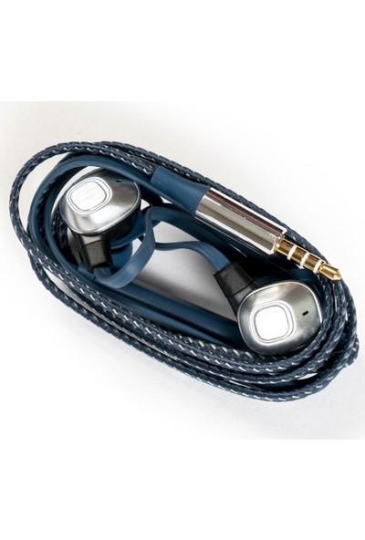 Exe Technology Kumandalı ve Mikrofonlu Kulak Içi Kulaklık