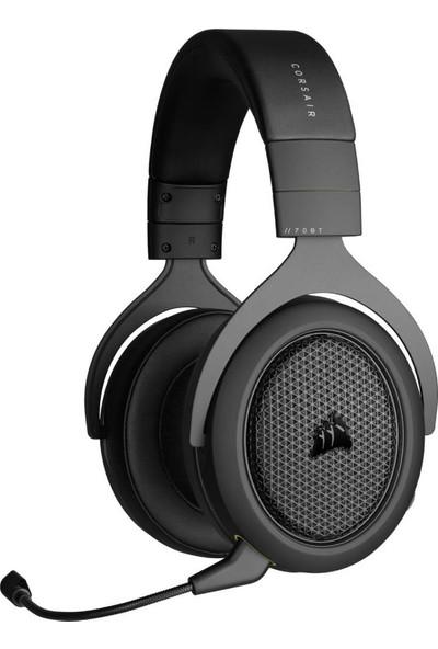 Corsair CA-9011227-EU HS70 Kablolu - Bluetooth Kulaklık Siyah