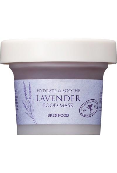 Skinfood Lavender Food Mask 120 gr