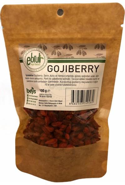 Goji Berry 100 gr