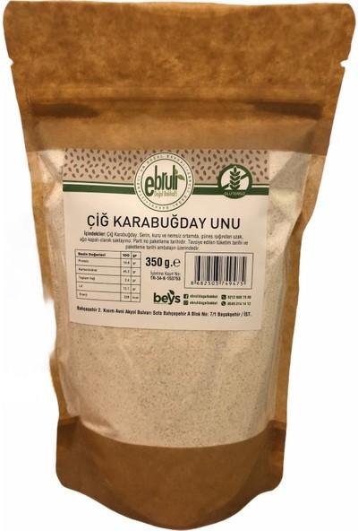 Çiğ Karabuğday Unu 350 gr