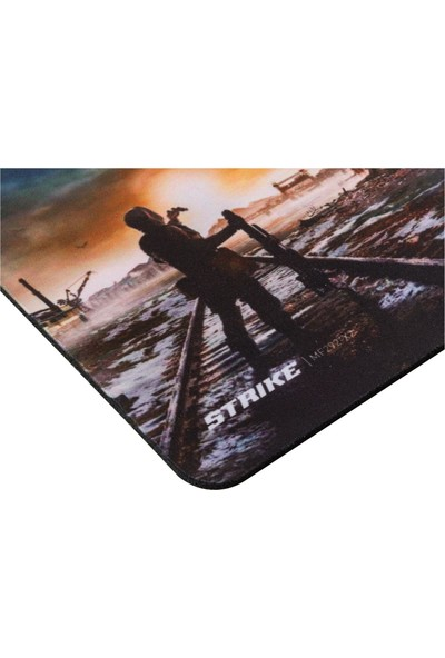 MF Product Strike 0292 X2 Gaming Mouse Pad