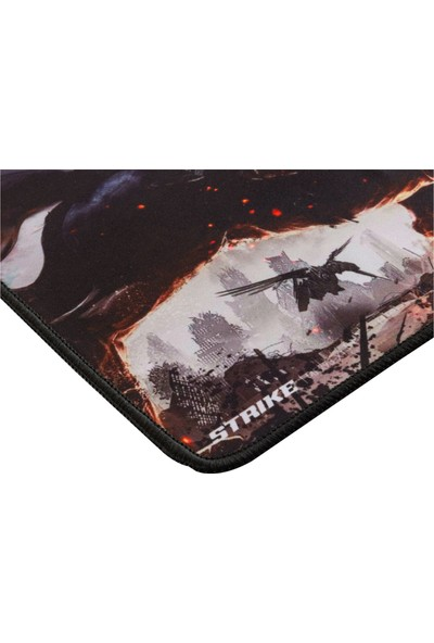 MF Product Strike 0293 X1 Gaming Mouse Pad