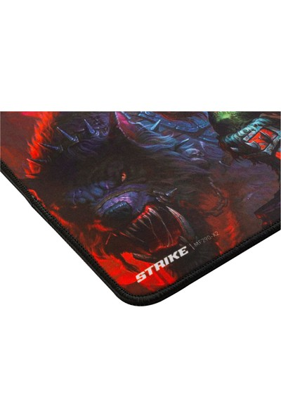 MF Product Strike 0290 X2 Gaming Mouse Pad