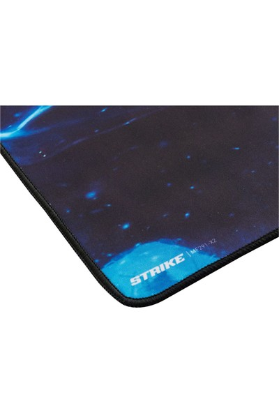 MF Product Strike 0291 X2 Gaming Mouse Pad