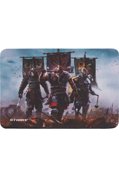 MF Product Strike 0292 X1 Gaming Mouse Pad