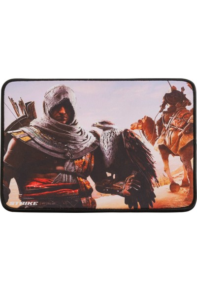MF Product Strike 0294 X1 Gaming Mouse Pad