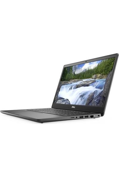 """Dell 3410 Intel Core i7 10510U 8GB 256GB Windows 10 Pro 14"""" FHD Taşınabilir Bilgisayar N014L341014EMEA_W"""