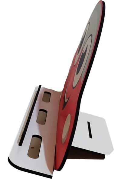 Yeni Tasarım Çocuk Kitap Okuma Standı Tablet Standı