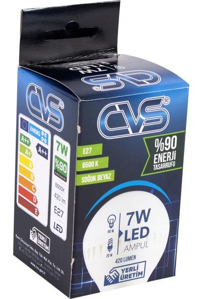 Technomax Cvs LED Ampul 7W 540LM DN10107