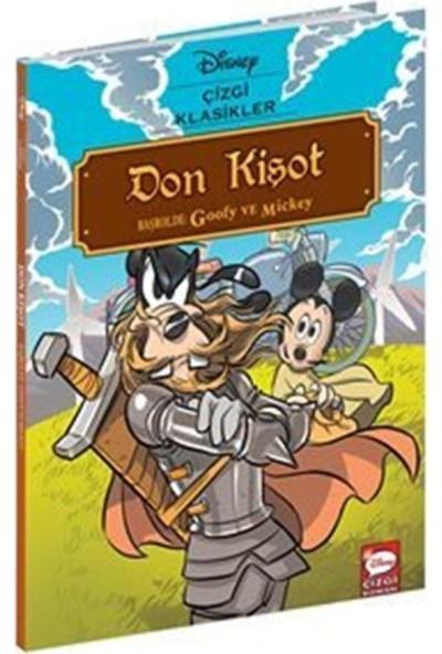 Don Kişot - Disney Çizgi Klasikler