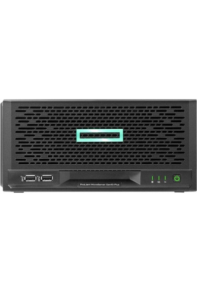Hp MicroServer P16006 Gen10+ Intel Xeon E2224 16GB Sunucu P16006001T0