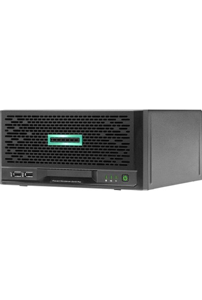Hp MicroServer P16006 Gen10+ Intel Xeon E2224 32GB Sunucu P16006001T1