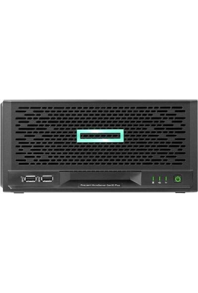 Hp MicroServer P16006 Gen10+ Intel Xeon E2224 16GB 1TB Sunucu P16006001T2