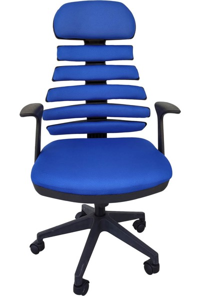 Mertsit-Omur Ofis Toplantı Koltuğu Çalışma Sandalyesi