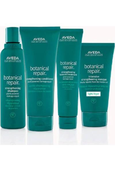 Aveda Botanical Repair Onarım Seti Ince ve Orta Kalın Telli Saçlar