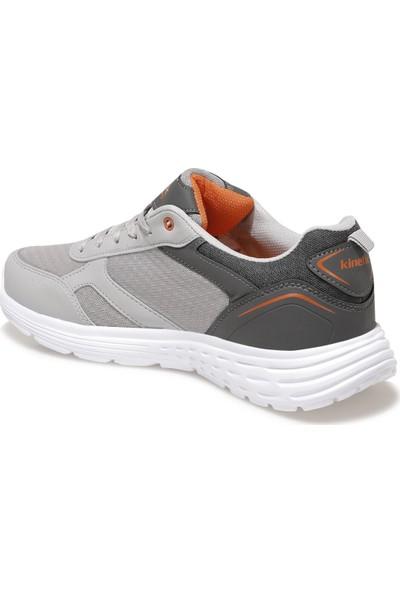 Kinetix Apex 1fx Gri Günlük Erkek Spor Ayakkabı
