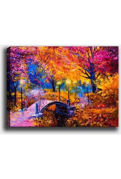 Syronix Manzara Kanvas Tablo