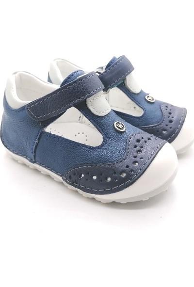 Arulens Anatomik Ortopedi %100 Doğal Hakiki Deri Ünisex Çocuk Ayakkabı