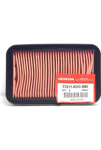 Honda Ace 125 Hava Filtresi