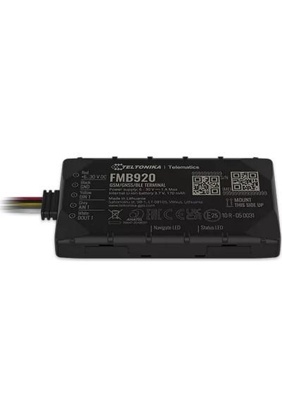 Teltonika Mobifilo Araç Takip Sistemi - FMB920