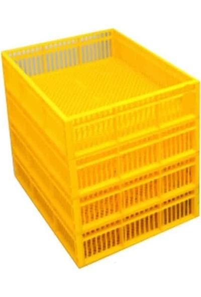 Chick Box Çıkım Sepeti