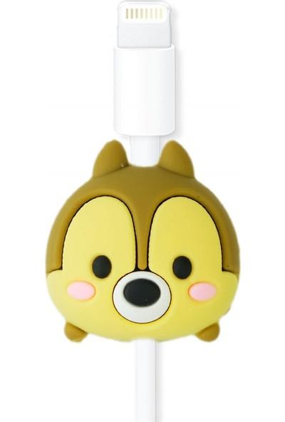 Markamindirim Kablo Koruyucu Kahverengi Tsum