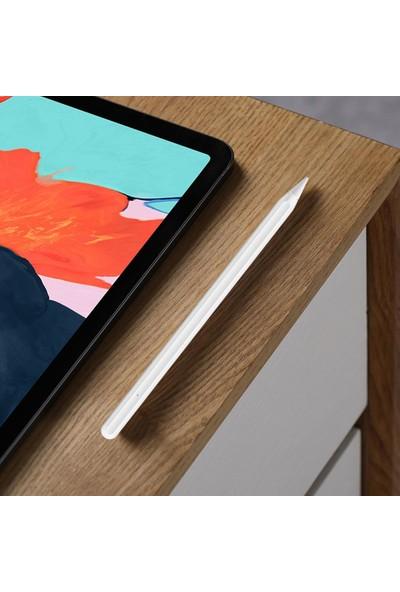 Wiwu Pencil Pro Stylus Dokunmatik Çizim Kalemi Yeni Nesil Eğim Özelliği Apple iPad 2018/2019/2020