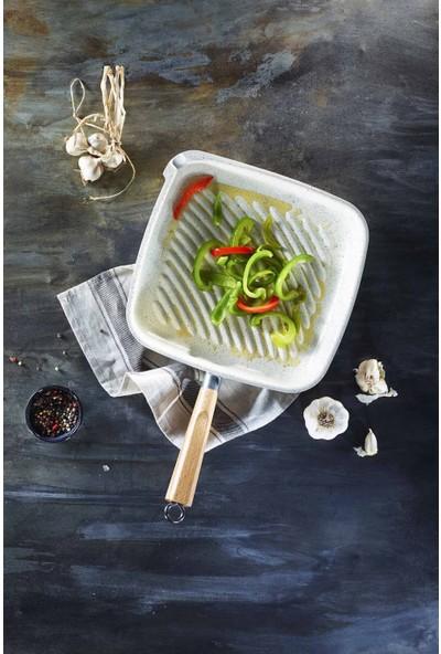 Any Home Any Green Chef Grill Tava