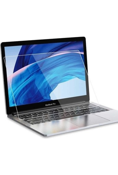 "Magazabu Apple MacBook Pro 13.3"" M1 (MYD82TU/A) Notebook Ekran Koruyucu 13.3"""