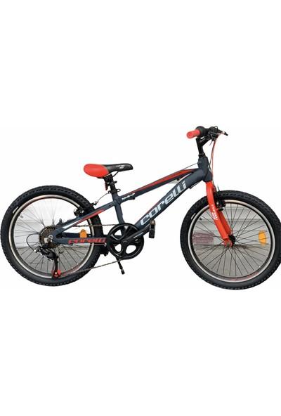 Corelli Rave-Up Aleminyum Kadro 7 Vites Çocuk Bisikleti(Çelikoğlu Bisiklet)