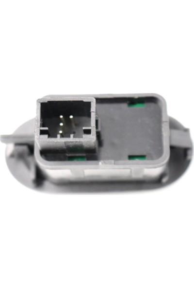 Citroen C3 Tekli Cam Düğmesi 2002--2009
