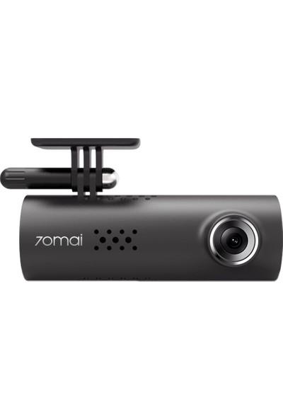 70MAI 1s D06 Araç Içi Kamera - 130° Geniş Açı Lens - 1080P - Global Versiyon