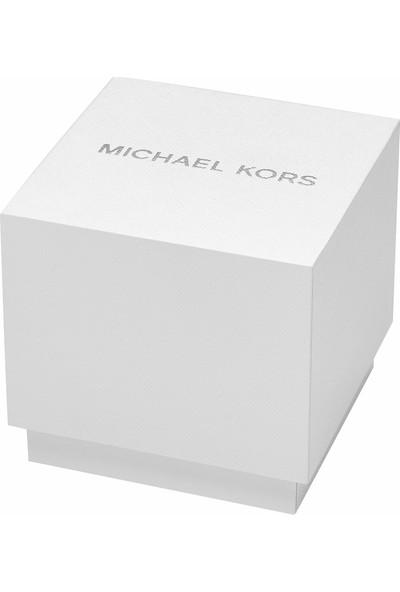 Michael Kors Slim Runway Çelik Erkek Saati