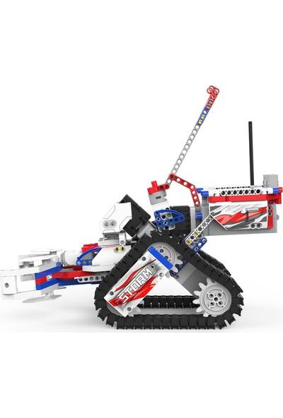 Ubtech Courtbot Kit Stem Eğitim Robotu