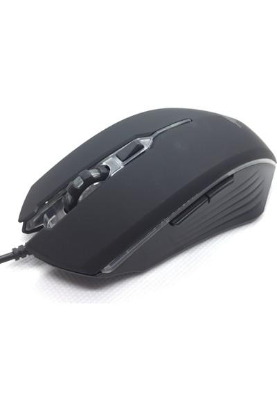 Platoon Valoz Optik Oyuncu Mouse