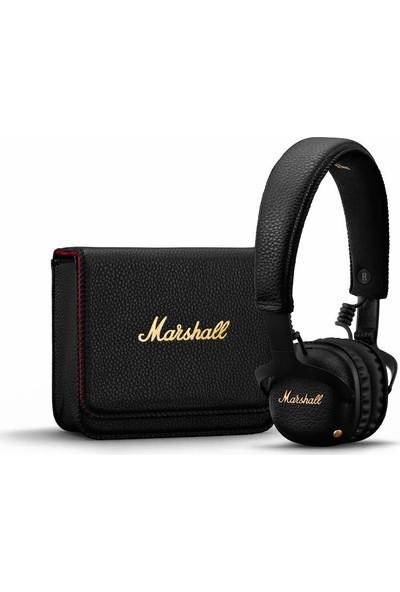 Marshall Mid Anc Kulak Üstü Bluetooth Kulaklık (Yurt Dışından)