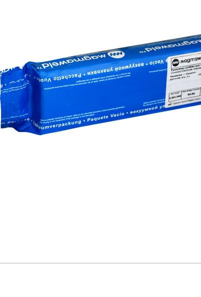 Magmaweld Eı 316 2,5 X 250 Krom Elektrod 80'li