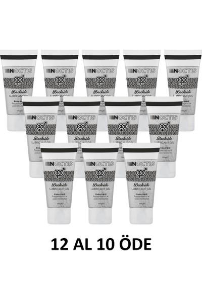 Noctis Kayganlaştırıcı Jel - Backside - 100 ml 12 Adet