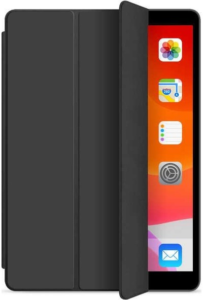ZORE Apple iPad 10.2 8.nesil Zore Standlı Kılıf