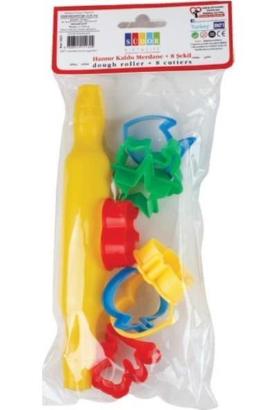 Play-Doh Oyun Hamuru ve 9 Parça Oyun Hamuru Seti