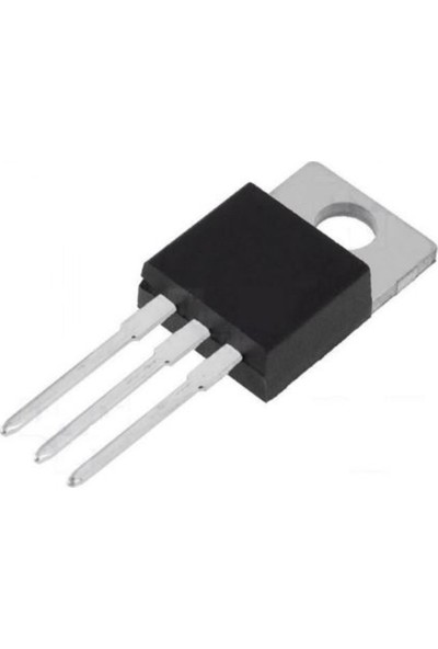 Emay Center IRFZ44 N Kanal Power Mosfet TO-220 / 60V 50A 150W IRFZ44N