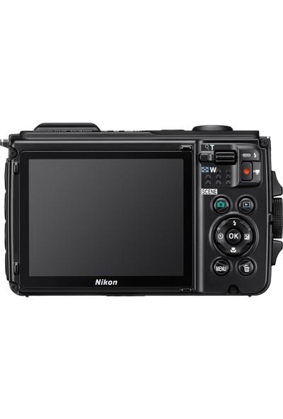 Nikon Coolpix W300 Su Altı 4K Dijital Fotoğraf Makinesi - Holiday Kit