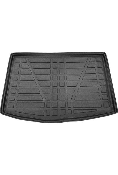 AccessoryPart Kia Stonic Bagaj Havuzu 2018 Model ve Sonrası Siyah