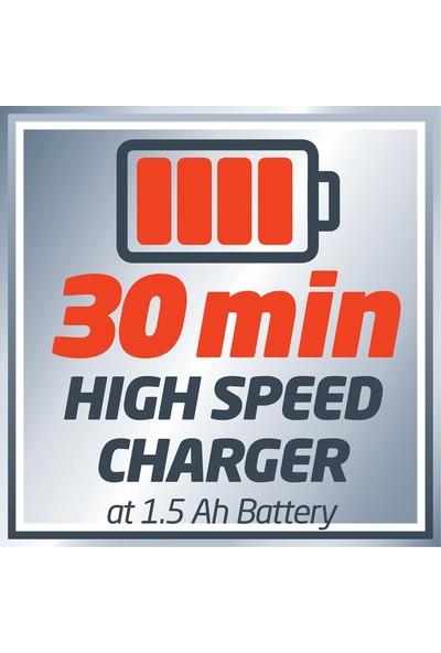 Einhell Power X-Charger Akü Şarj Ünitesi 18 V Li-Ion