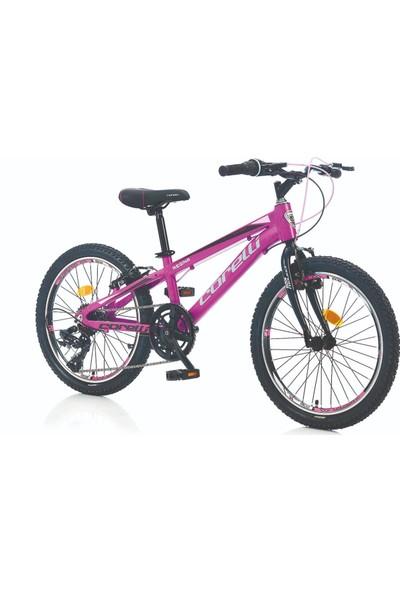 Corelli Emk Corelli Regına Aluminium Kadro 7 Vites 20 Jant Çocuk Bisikleti 2021 Model